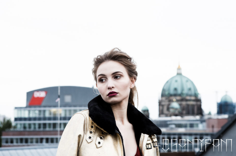 Berlin Fashion Shoot
