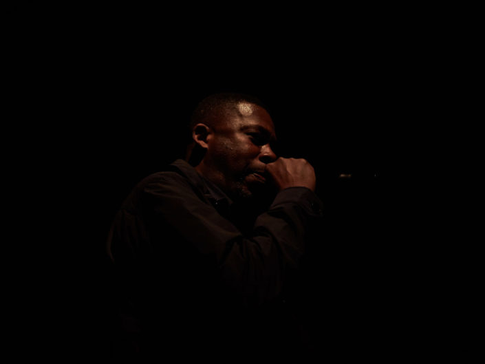GZA at Festsaal Kreuzberg Berlin 2019