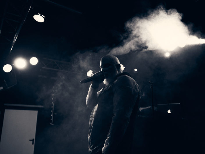 Brother Ali at Cassiopeia